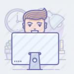 Virtual Office Icon1